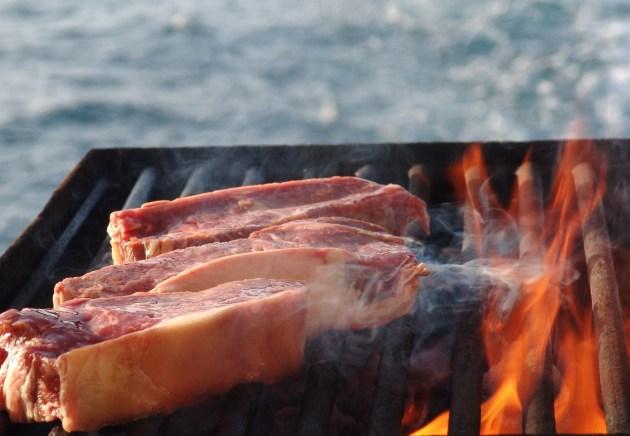 steak day 1