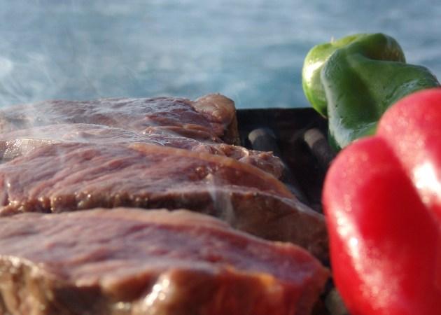 steak day 3