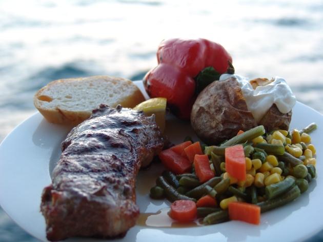 steak day 6