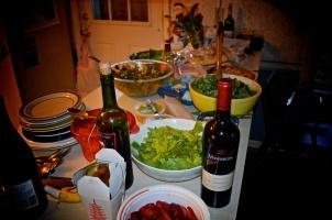 food homegrown