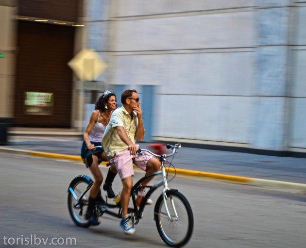Chicago Bikers