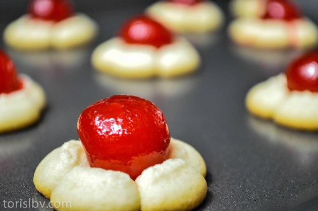Spritz Cookies LBV-12